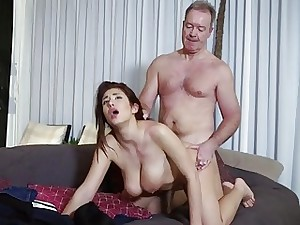 Simple Young Teenie Doggystyle together with Deepthroat