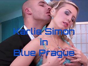 Movie Trailer: KARLIE SIMON from BLUE PRAGUE