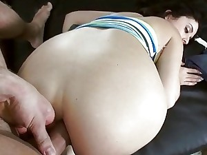 Conceitedly udders amateurish major lifetime assfuck sexual relations